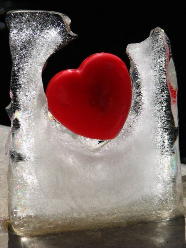 COEUR DE GLACE