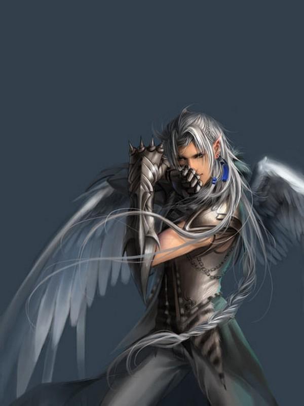 NICE ANGEL
