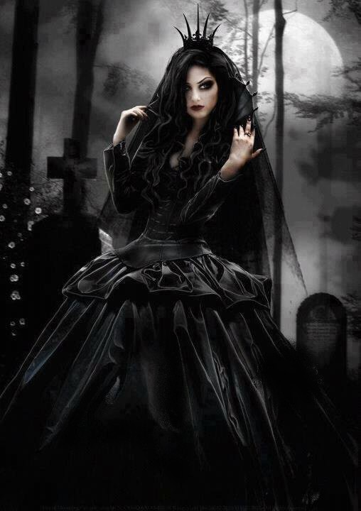 dark princess фото: